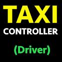 TaxiController Driver icon