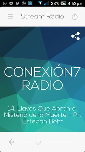 Conexión7 Radio