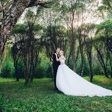 Wedding photographer Leonid Aleksandrov (laphotographer). Photo of 17.01.2017