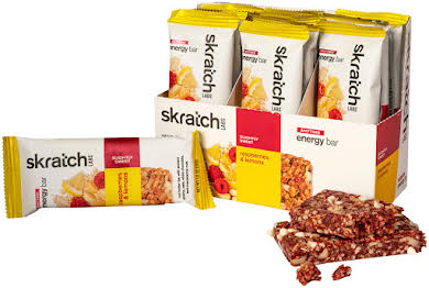 Skratch Labs Anytime Energy Bars:  Box of 12 alternate image 3