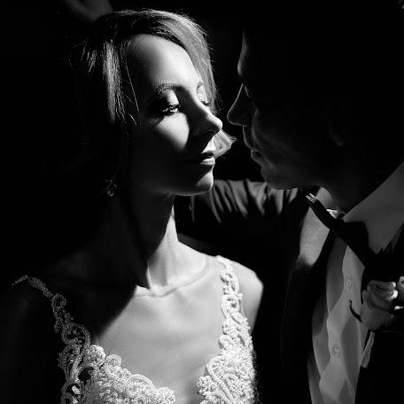 Wedding photographer Aleksey Cheglakov (Chilly). Photo of 28.08.2017