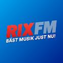 RIX FM icon