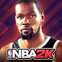 NBA 2K Mobile Basketball icon