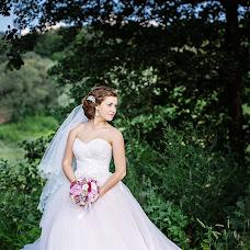 Свадебный фотограф Марина Гражданкина (livemarim). Фотография от 24.10.2016