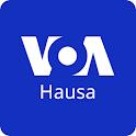 VOA Hausa icon