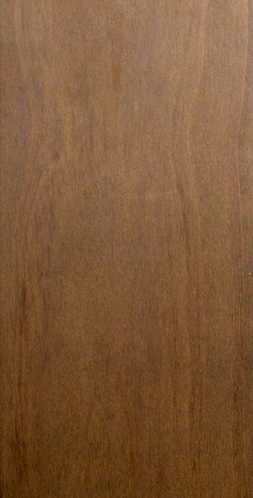 Kebony Clear revêtement extérieur brun.
