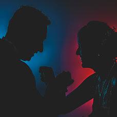 Wedding photographer Erick mauricio Robayo (erickrobayoph). Photo of 13.10.2017