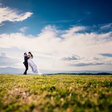 Wedding photographer Hector Salinas (hectorsalinas). Photo of 06.11.2017