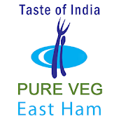 Taste of India - Pure Veg.
