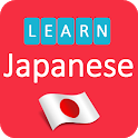 Learning Japanese language (lesson 2) icon