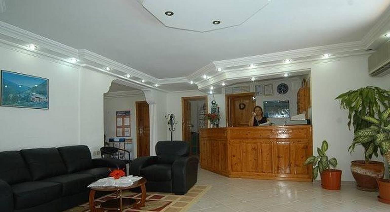 Ozmen Hotel