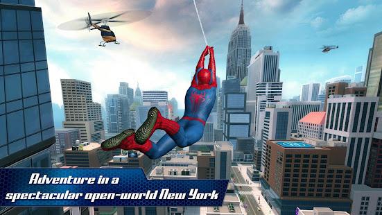 O Espetacular Homem-Aranha 2 Mod