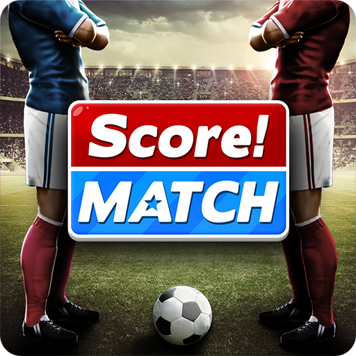 Score! Match APK Cracked Download