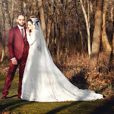 Wedding photographer Medin Achmizov (achmizov). Photo of 14.11.2018