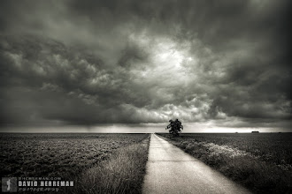Photo: Coming Storm