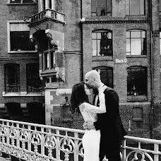 Hochzeitsfotograf Anna Radzhabli (radzhablifoto). Foto vom 30.05.2017