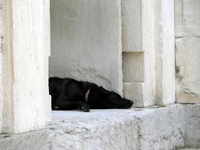Photo: bez respektu dla Akropolu ;)