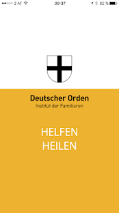 Deutscher Orden - Familiare- screenshot thumbnail