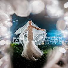 Wedding photographer Dmytro Sobokar (sobokar). Photo of 27.09.2017