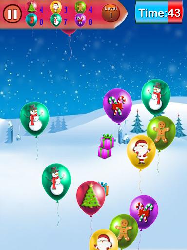Balloon Pop Games - Tap Tap Games apkdebit screenshots 3