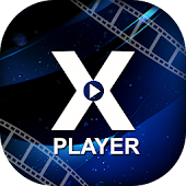 X Version Video Player 2018 - Video Player for X