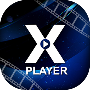 X Version Video Player 2018 - Video Player for X for PC