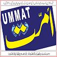 Ummat News Official App icon