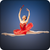 Ballet Dancer Puzzle Games