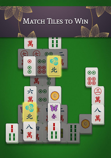 Mahjong Solitaire screenshot 7