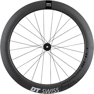 DT Swiss ARC 1100 DiCut 62 Front Wheel - 700, 12 x 100mm, Center-Lock alternate image 0