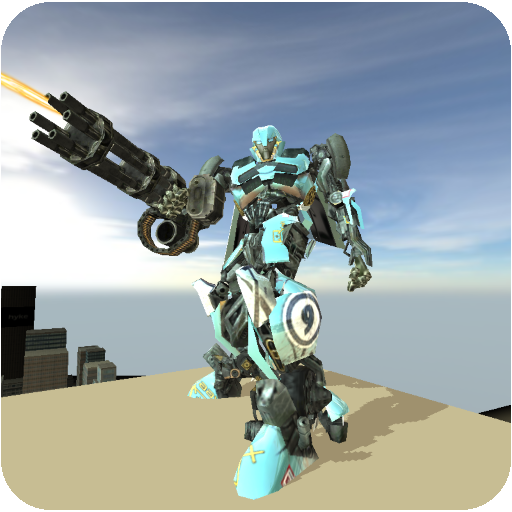 Mech Knight for PC