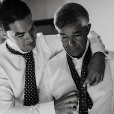 Fotógrafo de bodas Manuel Fijo (manuelfijo). Foto del 13.04.2018
