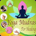 Yoga Mudras(Hand Yoga) icon