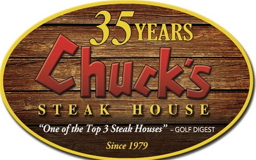 玩生活App|Chuck's Steak House免費|APP試玩