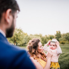Wedding photographer Tatyana Ziminasmirnova (Vishnia134). Photo of 05.10.2016