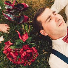 Wedding photographer Polina Rumyanceva (polinahecate2805). Photo of 02.07.2018