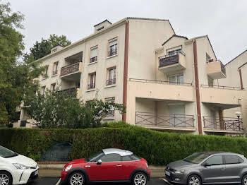 Appartement 3 pièces 70,85 m2