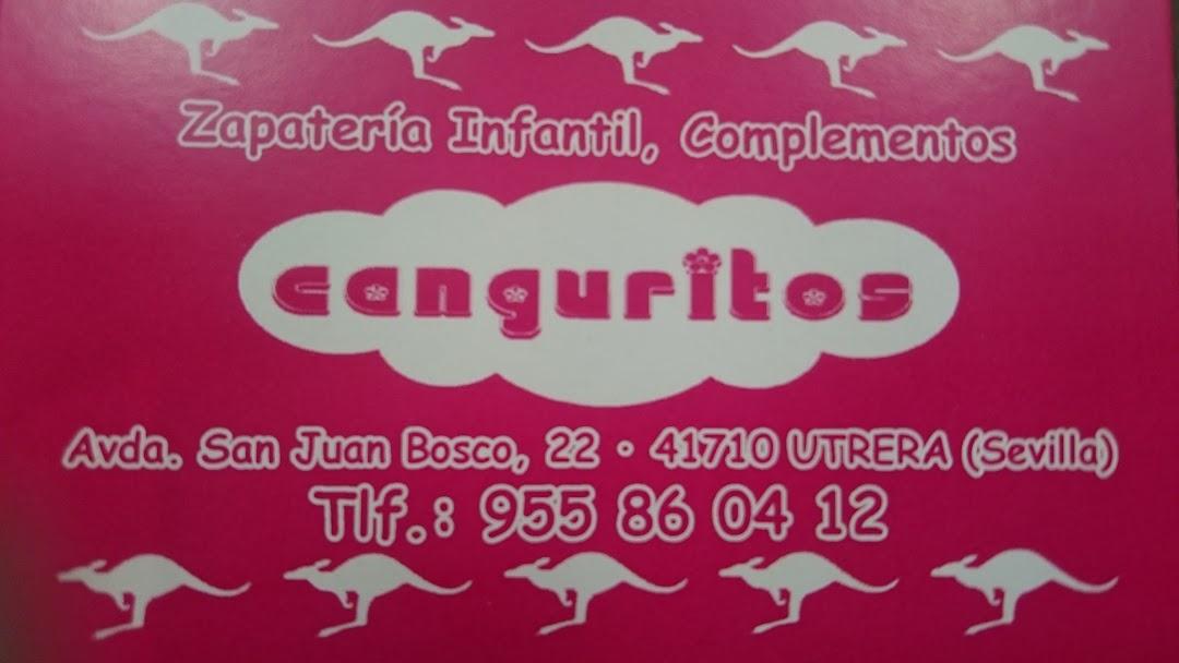 732b97eb9c3 zapatería Infantil Canguritos - Zapatería en Utrera