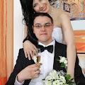 Анастасия и Михаил Кузенковы