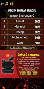 Kuruluş Osman Bilgi Yarışması for PC-Windows 7,8,10 and Mac apk screenshot 3