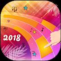 Piano Tiles 2018 icon