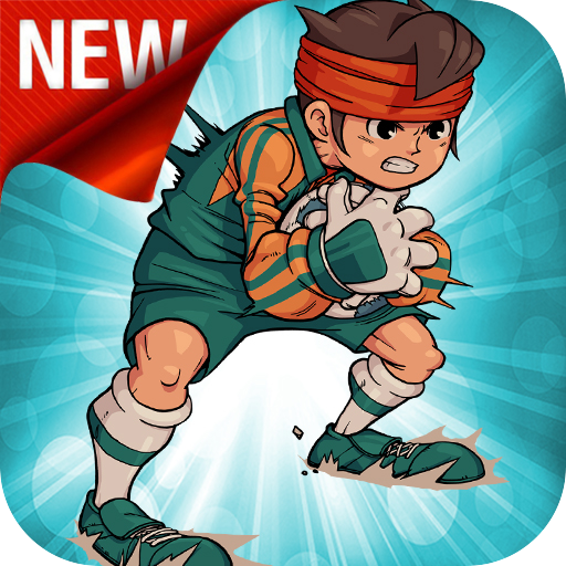 Good Inazuma Eleven Tips app (apk) free download for Android/PC/Windows