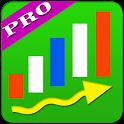 Penny Stocks Pro icon
