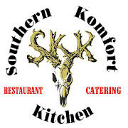 Southern Komfort Kitchen