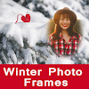 Winter Photo Frames For Festive Look & Amazing Pic APK
