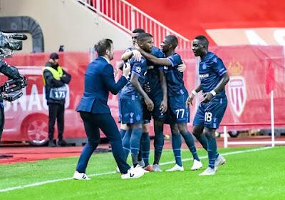 L'énorme coup de force du Club de Bruges à Monaco