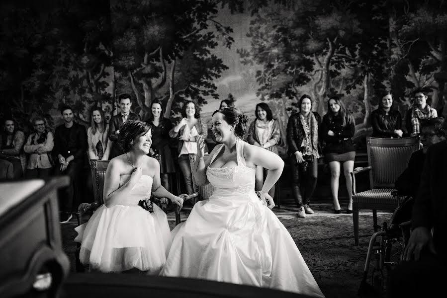 Wedding photographer Linda Ringelberg (LindaRingelberg). Photo of 02.02.2020