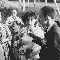 Wedding photographer Tatyana Gorbacheva (tgorbacheva). Photo of 13.08.2016