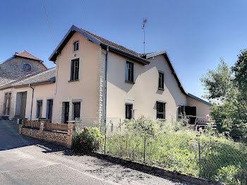 maison à Bouhans-lès-Lure (70)