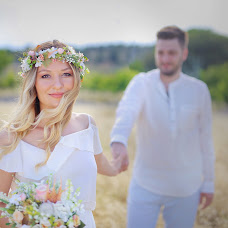Wedding photographer Aydın Karataş (adkwedding). Photo of 22.06.2017